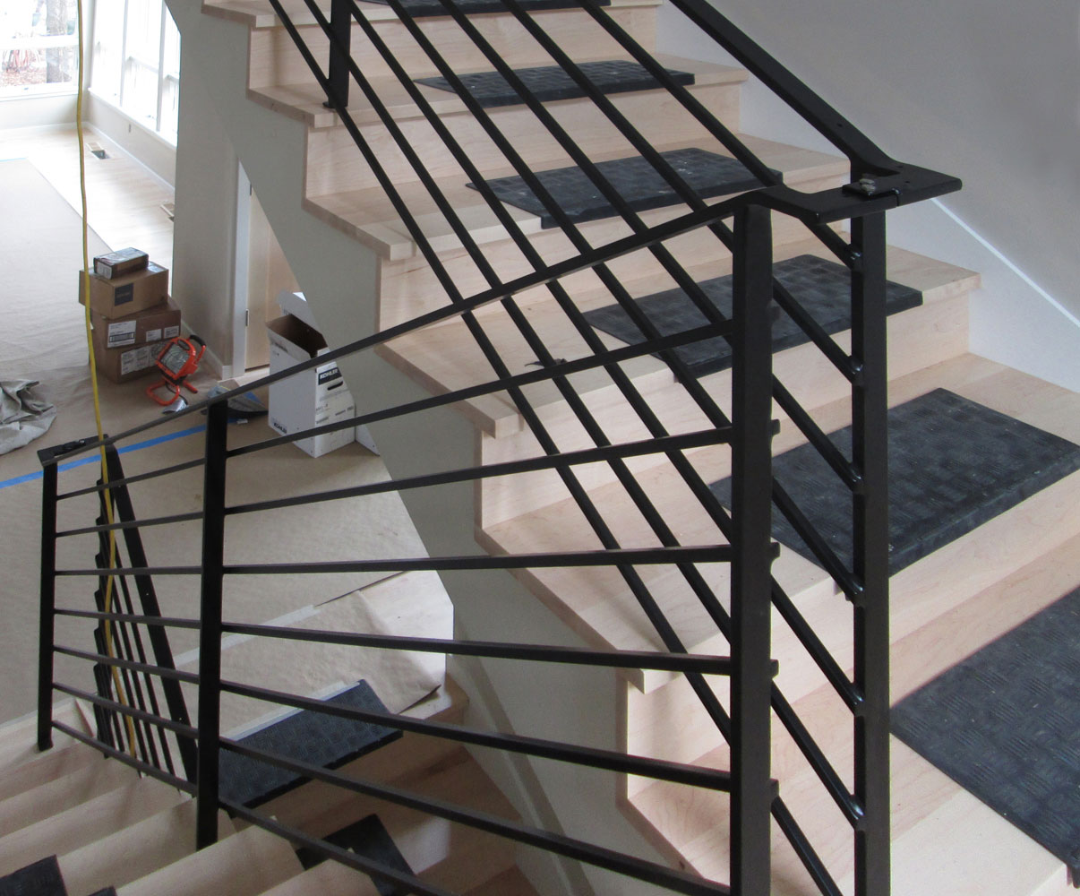 k interior s unit gallery railings commercial multi railing