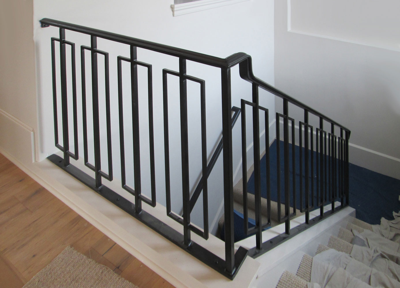 Image Result For Interior Cable Railings