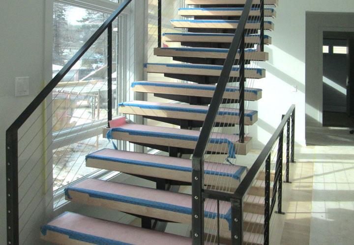 Exceptionnel Spiral U0026 Metal Stairs