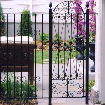 Loftus: Custom Interior and Exterior Railings, Steps, Fences