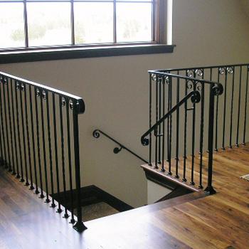 Charmant Loftus: Custom Interior And Exterior Railings, Steps, Fences